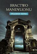 Okładka ksiązki - Bractwo mandylionu