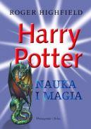 Okładka książki - Harry Potter Nauka i magia