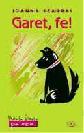 Okładka ksiązki - Garet, fe
