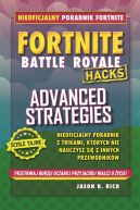 Okładka - Fortnite (Tom 3). Fortnite. Advanced Strategies