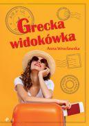 Okładka - Grecka widokówka