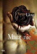 Okładka książki - Marzenie Celta