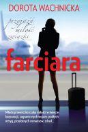 Okładka ksiązki - Farciara