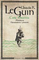Okładka ksiązki - Cała Orsinia