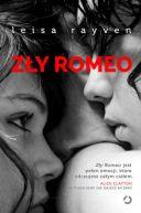 Okładka książki - Zły Romeo