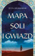 Okładka - Mapa soli i gwiazd