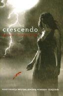 Okładka książki - Crescendo