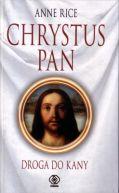 Okładka ksiązki - Chrystus Pan. Droga do Kany