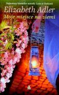 Okładka książki - Moje miejsce na ziemi
