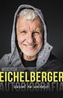 Okładka książki - Wariat na wolności. Autobiografia
