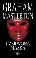 Okładka ksiązki - Czerwona Maska