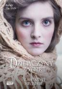 Okładka książki - Dziewczyny z Syberii