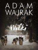Okładka książki - Wilki