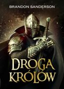 Okładka ksiązki - Droga Królów