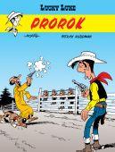 Okładka - Lucky Luke. (tom 68). Lucky Luke. Prorok, tom 68
