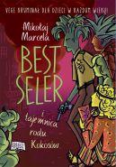 Okładka ksiązki - Best Seler i tajemnica rodu Kokosów