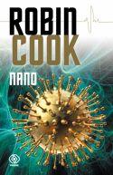 Okładka książki - Nano