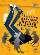 Okładka ksiązki - O Stephenie Hawkingu, czarnej dziurze i myszach podłogowych