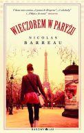 Okładka książki - Wieczorem w Paryżu