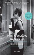 Okładka książki - Piąta Aleja, piąta rano