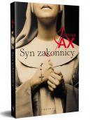 Okładka książki - Syn zakonnicy