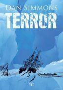 Okładka ksiązki - Terror