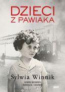 Okładka ksiązki - Dzieci z Pawiaka