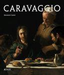 Okładka książki - Caravaggio. Stwarzanie widza