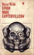 Okładka książki - Upiór rodu Cantervilleów