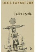 Okładka książki - Lalka i perła