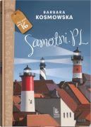 Okładka książki - Samotni.pl