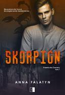 Okładka - Skorpion