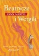 Okładka książki - Beatrycze i Wergili
