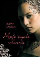 Okładka książki - Moje życie w haremie