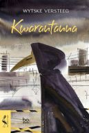Okładka - Kwarantanna