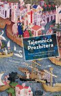 Okładka książki - Tajemnice Prezbitera