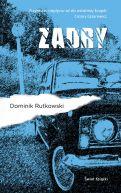 Okładka ksiązki - Zadry