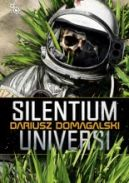 Okładka książki - Silentium Universi
