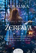 Okładka ksiązki - Żertwa