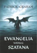 Okładka książki - Ewangelia według szatana