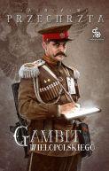 Okładka - Gambit Wielopolskiego