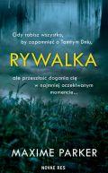 Okładka - Rywalka