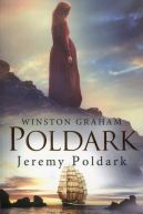 Okładka ksiązki - Jeremy Poldark