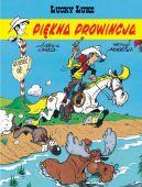 Okładka ksiązki - Piękna prowincja, tom 71