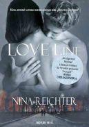 Okładka ksiązki - Love Line