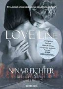 Okładka książki - Love Line