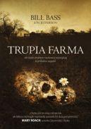 Okładka książki - Trupia farma