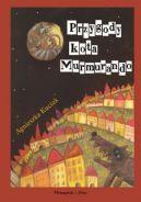 Okładka książki - Przygody kota Murmurando