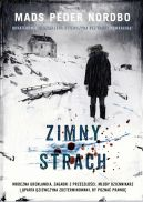 Okładka ksiązki - Zimny strach
