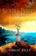 Okładka książki - Siostra Perły